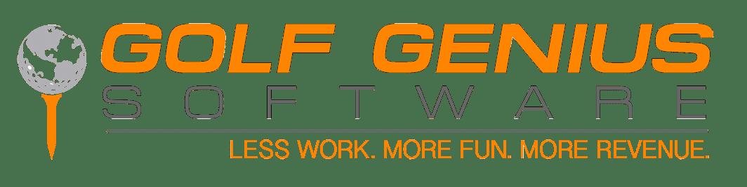 Golf Genius Software Company Logo